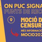 Banner Moció de Censura 2020