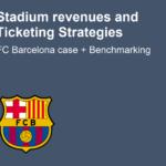 Estudi sobre la situació del ticketing i els ingressos del Camp Nou